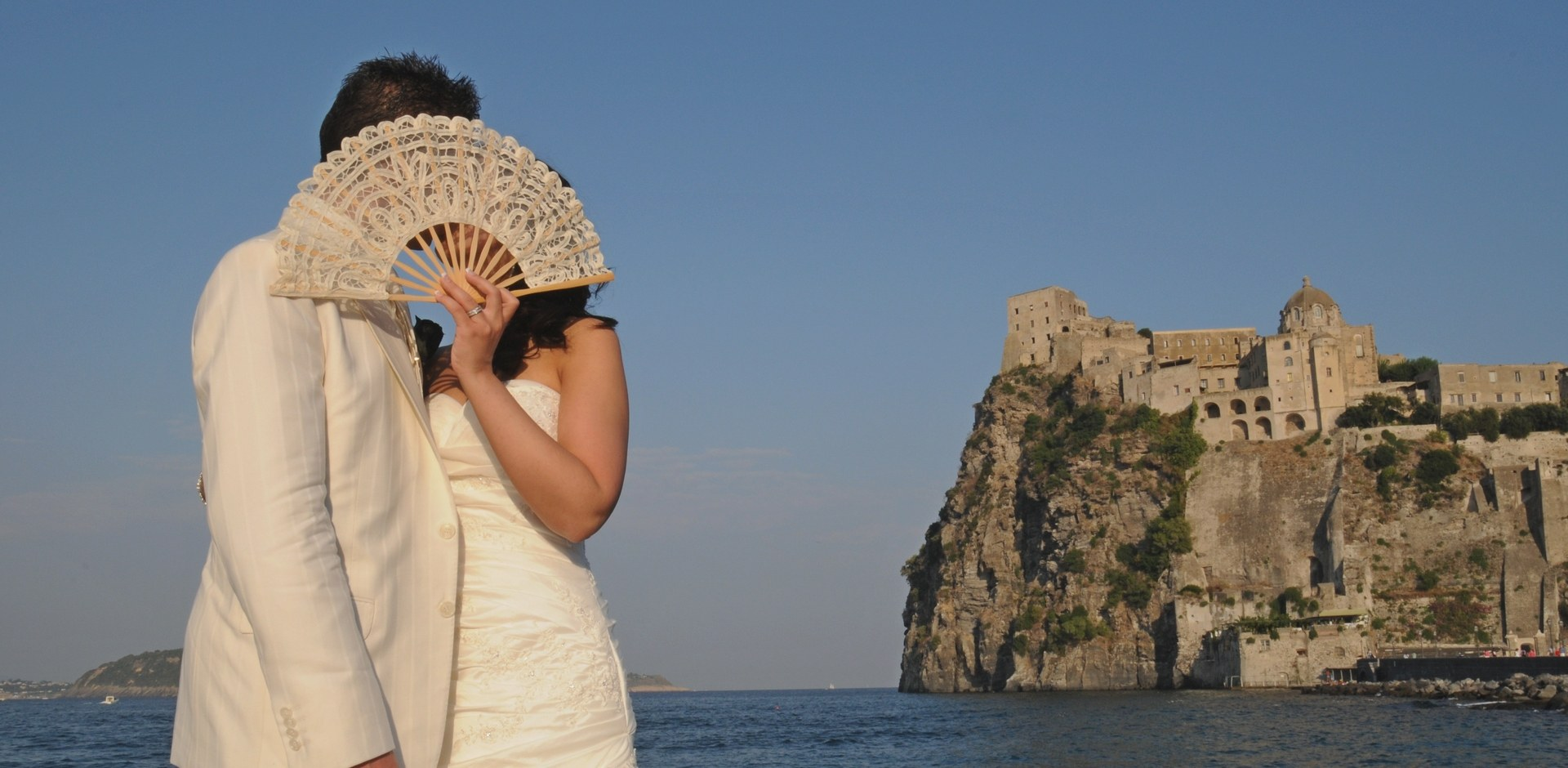 Budget weddings in Italy