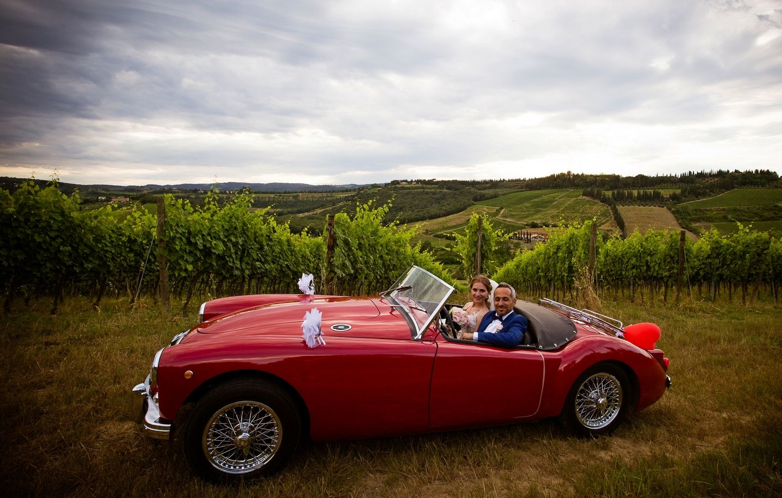 Budget Weddings Tuscany