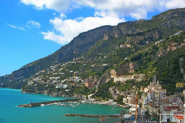 amalfi coast wedding planner