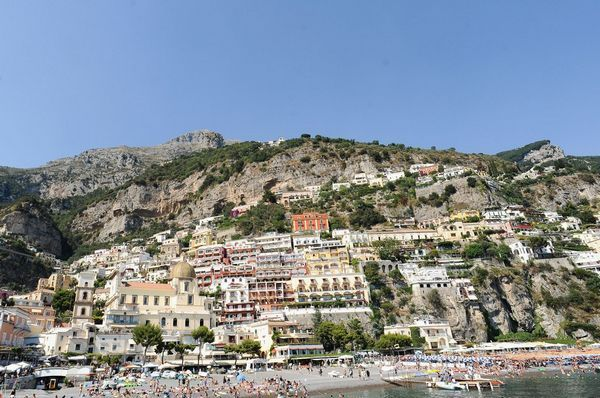 positano wedding planner