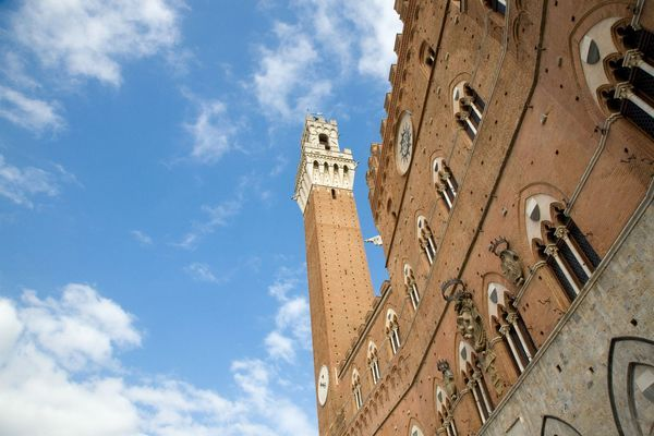 siena wedding venues