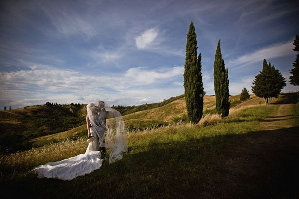 tuscany wedding venues