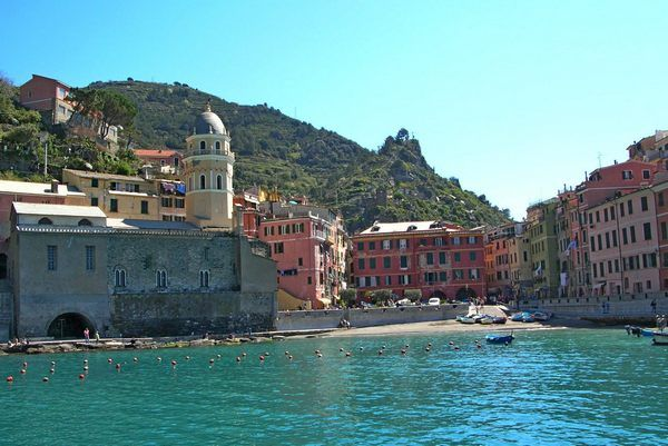 vernazza wedding